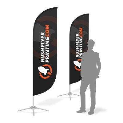 Rfp Feather Flags